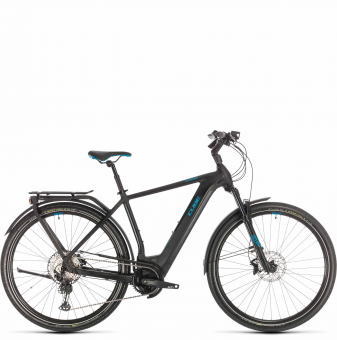 Электровелосипед Cube Kathmandu Hybrid SL 625 (2020)