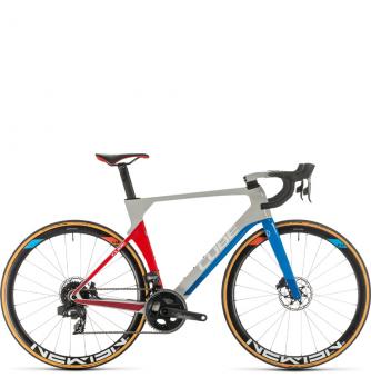 Велосипед Cube Litening C:68X Race (2020)