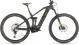 Электровелосипед Cube Stereo Hybrid 140 HPC SL 625 29 (2020) iridium´n´green 1