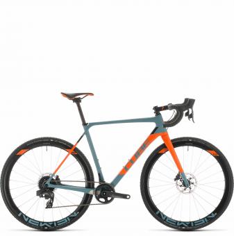 Велосипед циклокросс Cube Cross Race C:62 SLT (2020)