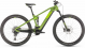 Электровелосипед Cube Stereo Hybrid 120 Pro 625 29 (2020) green´n´green 1