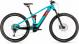 Электровелосипед Cube Stereo Hybrid 120 Pro 625 29 (2020) petrol´n´red 1