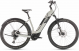 Электровелосипед Cube Nuride Hybrid EXC 625 Allroad EE (2020) grey´n´black 1