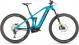 Электровелосипед Cube Stereo Hybrid 140 HPC SL 625 29 (2020) reefblue´n´yellow 1