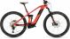 Электровелосипед Cube Stereo Hybrid 140 HPC SL 625 29 (2020) red´n´black 1