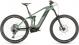 Электровелосипед Cube Stereo Hybrid 160 HPC SL 625 27.5 (2020) green´n´sharpgreen 1