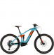 Электровелосипед Cube Stereo Hybrid 160 HPC SL 625 27.5 (2020) glacierblue´n´orange 1