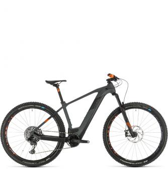 Электровелосипед Cube Elite Hybrid C:62 Race 625 29 (2020)