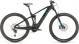 Электровелосипед Cube Stereo Hybrid 120 Race 625 29 (2020) black´n´blue 1