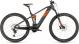 Электровелосипед Cube Stereo Hybrid 120 Race 625 29 (2020) grey´n´orange 1