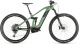 Электровелосипед Cube Stereo Hybrid 140 HPC Race 625 29 (2020) green´n´sharpgreen 1