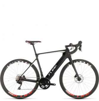 Электровелосипед Cube Agree Hybrid C:62 Race (2020)