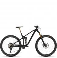 Велосипед Cube Stereo 170 SL 29 (2020)