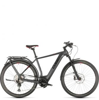 Электровелосипед Cube Kathmandu Hybrid 45 625 (2020)