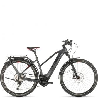 Электровелосипед Cube Kathmandu Hybrid 45 625 Trapeze (2020)