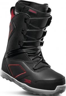 Ботинки для сноуборда THIRTY TWO LIGHT (2019-20) BLACK/RED