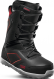 Ботинки для сноуборда THIRTY TWO LIGHT (2019-20) BLACK/RED 1