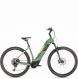 Электровелосипед Cube Nuride Hybrid EXC 625 (2020) green´n´sharpgreen 1