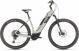 Электровелосипед Cube Nuride Hybrid EXC 625 (2020) grey´n´black 1