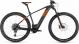Электровелосипед Cube Reaction Hybrid SL 625 29 (2020) grey´n´orange 1