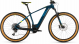 Электровелосипед Cube Reaction Hybrid SL 625 29 (2020) blue´n´yellow 1