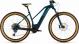 Электровелосипед Cube Reaction Hybrid SL 625 29 Trapeze (2020) blue´n´yellow 1
