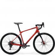 Велосипед гравел Merida Silex 600 (2020)