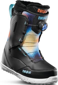 Ботинки для сноуборда THIRTY TWO ZEPHYR BOA W'S (2019-20)