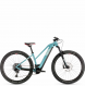 Электровелосипед Cube Access Hybrid SL 625 29 Trapeze (2020) blue´n´coral 1
