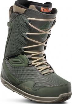 Ботинки для сноуборда THIRTY TWO TM-2 (2019-20) GREEN