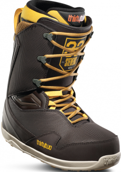 Ботинки для сноуборда THIRTY TWO TM-2 STEVENS (2019-20) BROWN