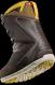 Ботинки для сноуборда THIRTY TWO TM-2 STEVENS (2019-20) BROWN 1