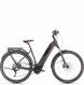 Электровелосипед Cube Kathmandu Hybrid Exc 625 Easy Entry (2020) iridium´n´red 1