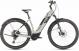 Электровелосипед Cube Nuride Hybrid EXC 500 Allroad (2020) grey´n´black 1