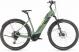 Электровелосипед Cube Nuride Hybrid EXC 500 Allroad (2020) 1