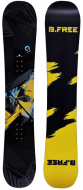 Сноуборд BF SNOWBOARDS SCOOP (2018-19)