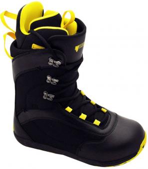 Ботинки для сноубода BF SNOWBOARDS SCOOP (2018-19)