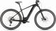Электровелосипед Cube Reaction Hybrid SLT 625 29 (2020) black´n´grey 1