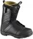 Ботинки для сноуборда Salomon Faction Black (2020) 1