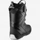Ботинки для сноуборда Salomon Malamute black (2020) 2