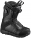 Ботинки для сноуборда Salomon Kiana Focus BOA black (2020) 1