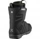Ботинки для сноуборда Salomon Titan black (2020) 1