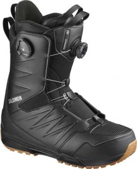 Ботинки для сноуборда Salomon Synapse Focus Boa (2020)
