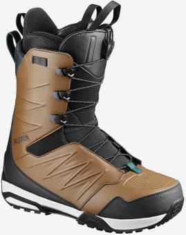 Ботинки сноубордические Salomon SYNAPSE Sepia (2020)