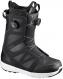 Ботинки сноубордические Salomon LAUNCH BOA SJ BOA Black (2020) 1