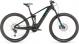 Электровелосипед Cube Stereo Hybrid 120 Race 500 29 (2020) black´n´blue 1