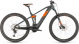 Электровелосипед Cube Stereo Hybrid 120 Race 500 29 (2020) grey´n´orange 1