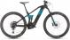 Электровелосипед Cube Stereo Hybrid 140 HPC Race 500 29 (2020) black´n´blue 1