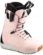 Ботинки сноубордические Salomon KIANA Veiled Rose (2020)