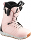 Ботинки сноубордические Salomon KIANA Veiled Rose (2020) 1